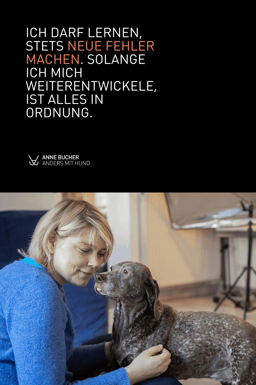 Schussfest statt schlagfertig - Mein Umgang mit anderen Hundehalterinnen