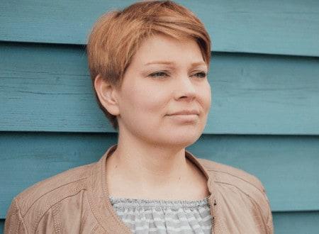 Veränderungen in 2020 | Anne Bucher