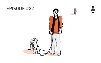 #32 3 Entspannungstipps für dich bei Begegnungen an der Leine