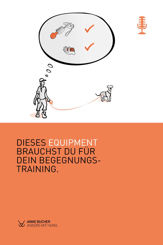 Dieses Equipment brauchst du für dein Begegnungstraining