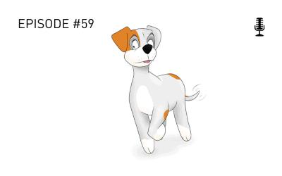 #59 Konflikte beim Hund
