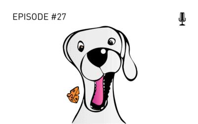 #27 Mit Futter spielt man doch!