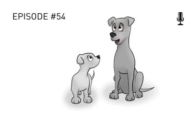 "#54 Der Mythos ""Rudel"""