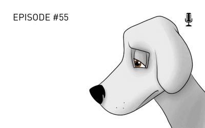#55 Schmerzen beim Hund, obwohl er nicht schreit