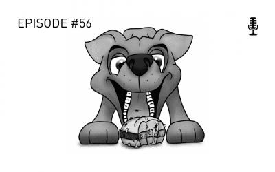 #56 Staubsaugerhund – Wenn der Hund alles frisst
