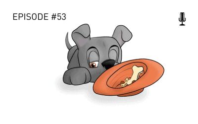 #53 Tierschutz – Rettet was das Zeug hält!